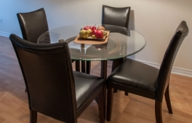 2 bedroom Independent living retirement homes for rent in Montreal-North at Complexe Gouin-Langelier - Photo 01 - RentersPages – L19521