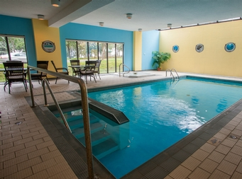 2 bedroom Independent living retirement homes for rent in Montreal-North at Complexe Gouin-Langelier - Photo 03 - RentersPages – L19521