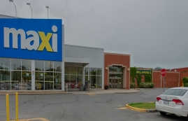 Shopping center for rent in Sorel-Tracy at Promenades-de-Sorel - Photo 01 - RentersPages – L181019