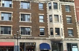 Studio / Bachelor Apartments for rent in Montreal (Downtown) at Les appartements de la Montagne - Photo 01 - RentersPages – L168587