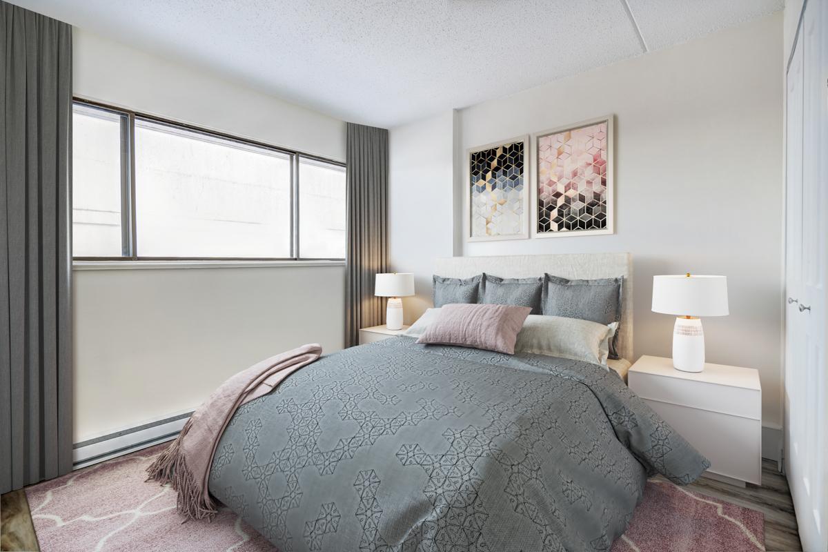 2 bedroom Apartments for rent in Quebec City at Les Jardins de Merici - Photo 11 - RentersPages – L407783