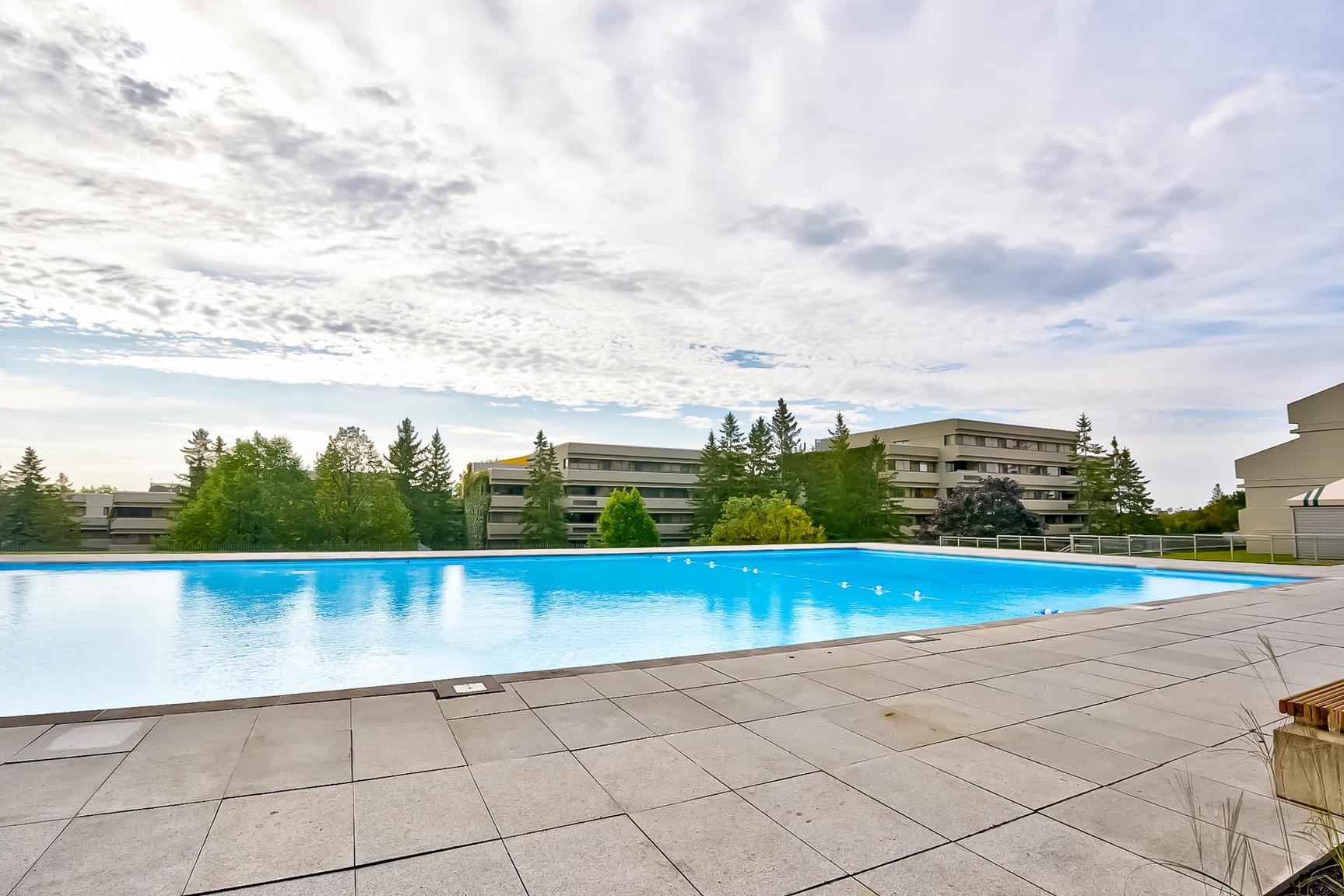 2 bedroom Apartments for rent in Quebec City at Les Jardins de Merici - Photo 37 - RentersPages – L407783
