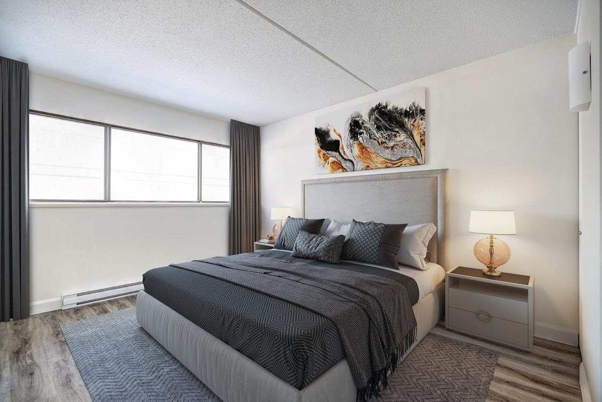 2 bedroom Apartments for rent in Quebec City at Les Jardins de Merici - Photo 12 - RentersPages – L407783