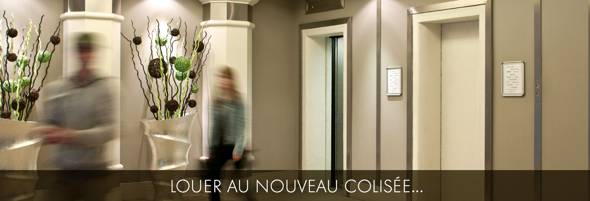 2 bedroom Apartments for rent in Montreal (Downtown) at Nouveau Colisee - Photo 04 - RentersPages – L23175