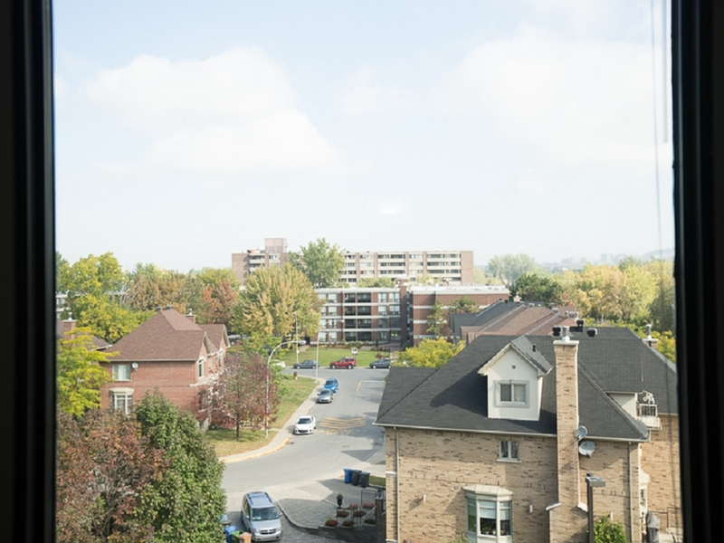 General office for rent in Cote-St-Luc at 5757-Cavendish - Photo 02 - RentersPages – L182910