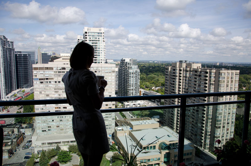 luxurious 3 bedroom Apartments for rent in North-York at Sheppard Centre - Photo 09 - RentersPages – L2701