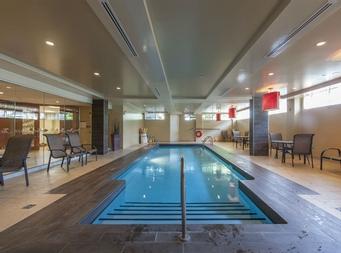 1 bedroom Independent living retirement homes for rent in Levis at Jazz Levis - Photo 01 - RentersPages – L19561