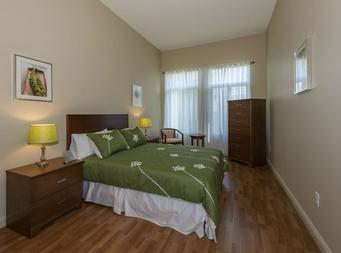1 bedroom Independent living retirement homes for rent in Levis at Jazz Levis - Photo 05 - RentersPages – L19561