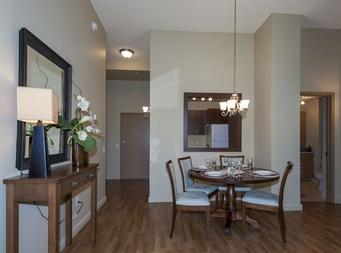 1 bedroom Independent living retirement homes for rent in Levis at Jazz Levis - Photo 08 - RentersPages – L19561
