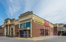 Shopping center for rent in Dollard-des-Ormeaux at Galeries-des-Sources - Photo 01 - RentersPages – L180988