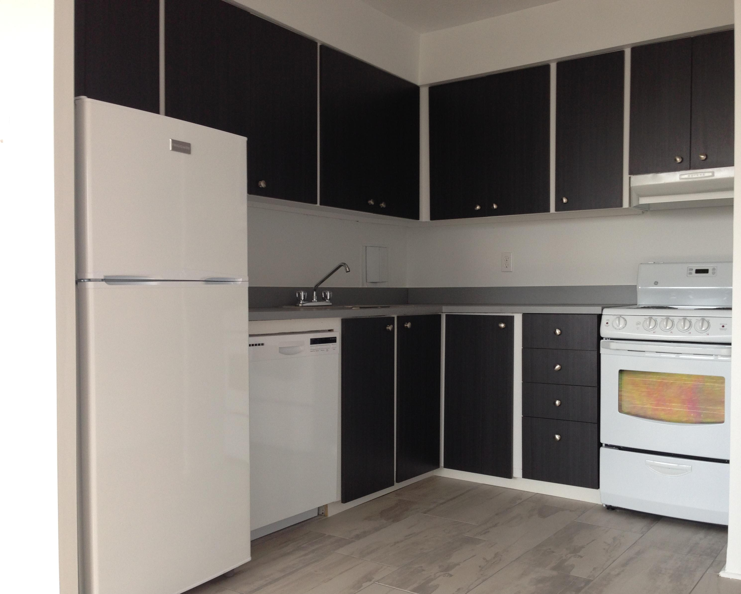 Studio / Bachelor Apartments for rent in Montreal (Downtown) at Nouveau Colisee - Photo 06 - RentersPages – L23177