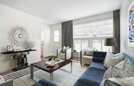 2 bedroom Apartments for rent in Quebec City at Place Chamonix - Photo 01 - RentersPages – L407142