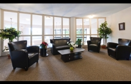Studio / Bachelor Independent living retirement homes for rent in Brossard at L Emerite de Brossard - Photo 01 - RentersPages – L19498