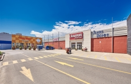 Shopping center for rent in Trois-Rivieres at Carrefour-Trois-Rivieres-Ouest - Photo 01 - RentersPages – L179960