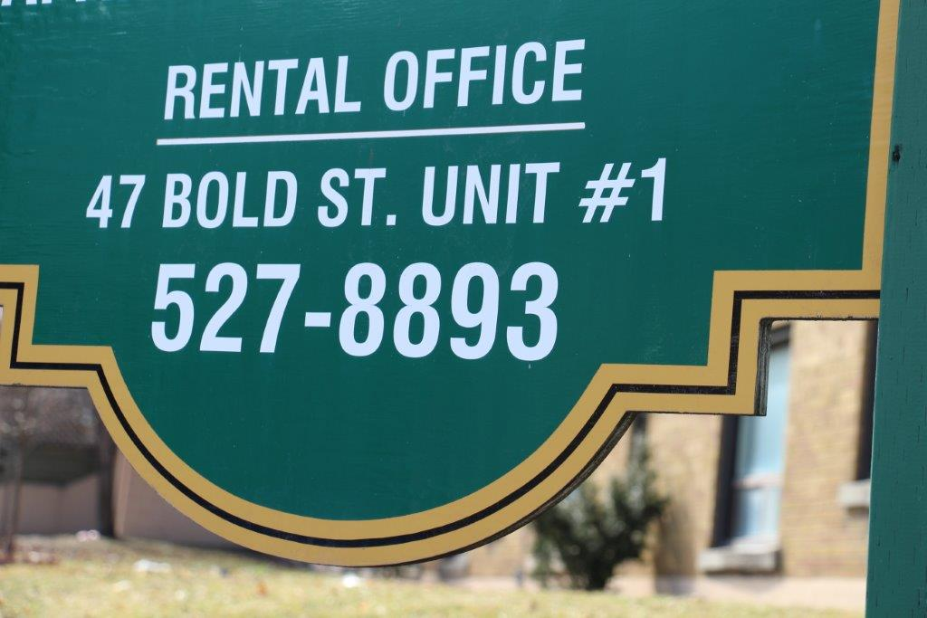 Studio / Bachelor Apartments for rent in Hamilton at 47 Bold St - Photo 02 - RentersPages – L167275