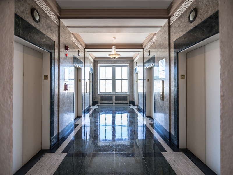 General office for rent in Montreal (Downtown) at The-Aldred-Building - Photo 05 - RentersPages – L181045