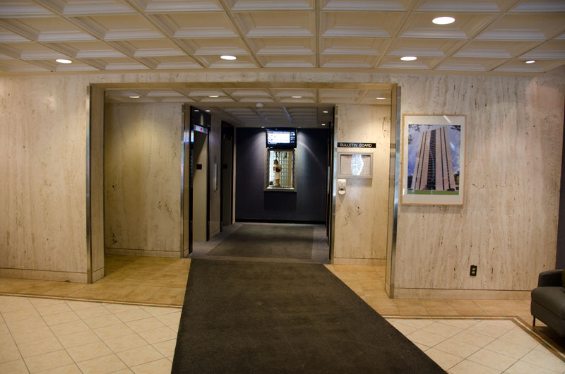 luxurious 1 bedroom Apartments for rent in North-York at Sheppard Centre - Photo 07 - RentersPages – L2698