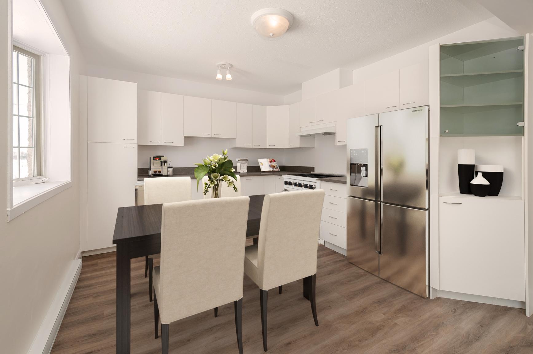 2 bedroom Apartments for rent in Quebec City at Les Appartements du Verdier - Photo 21 - RentersPages – L407124