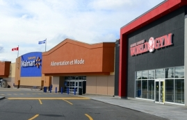 Shopping center for rent in Trois-Rivieres at Carrefour-Trois-Rivieres-Ouest - Photo 01 - RentersPages – L179957