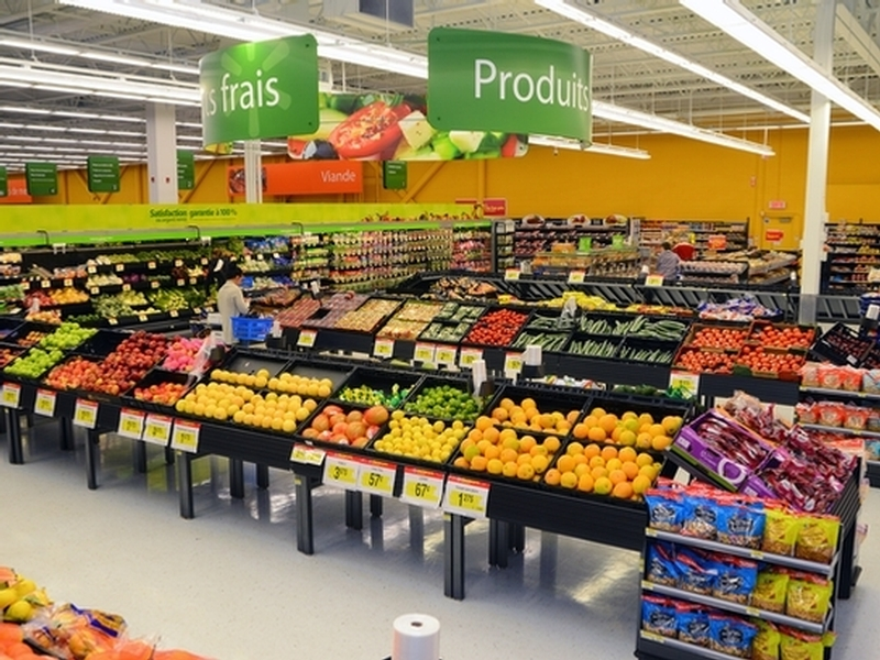 Shopping center for rent in Trois-Rivieres at Carrefour-Trois-Rivieres-Ouest - Photo 05 - RentersPages – L179957
