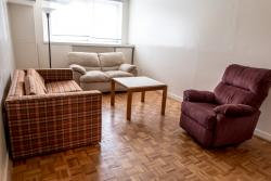furnished 3 bedroom Apartments for rent in Cote-des-Neiges at 2219-2229 Edouard-Montpetit - Photo 05 - RentersPages – L1879