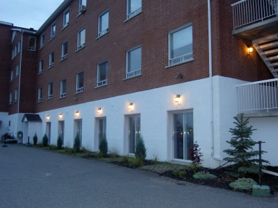 3 bedroom Assisted living retirement homes for rent in Sherbrooke at Villa St-Colomban - Photo 01 - RentersPages – L19586