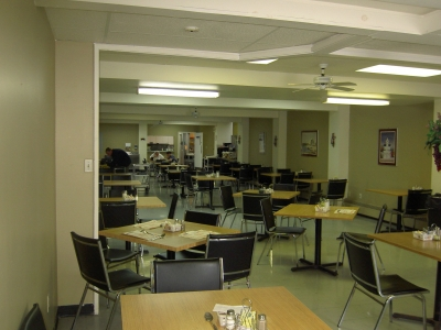 3 bedroom Assisted living retirement homes for rent in Sherbrooke at Villa St-Colomban - Photo 05 - RentersPages – L19586