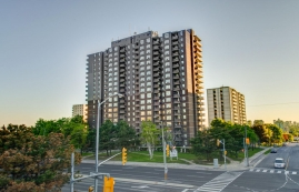 2 bedroom Apartments for rent in North-York at Hunters Lodge - Photo 01 - RentersPages – L401146