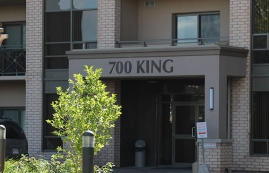 2 bedroom Apartments for rent in London at 700 King Street East - Photo 01 - RentersPages – L225764