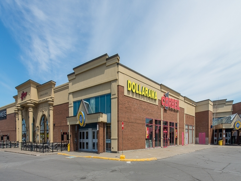 Shopping center for rent in Dollard-des-Ormeaux at Galeries-des-Sources - Photo 04 - RentersPages – L180986