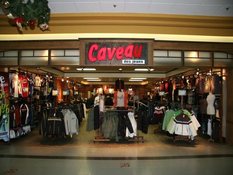 Shopping center for rent in La Sarre at Carrefour-La-Sarre - Photo 05 - RentersPages – L181064