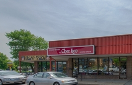 Strip mall for rent in Ville St-Laurent - Bois-Franc at Centre-3000 - Photo 01 - RentersPages – L18576