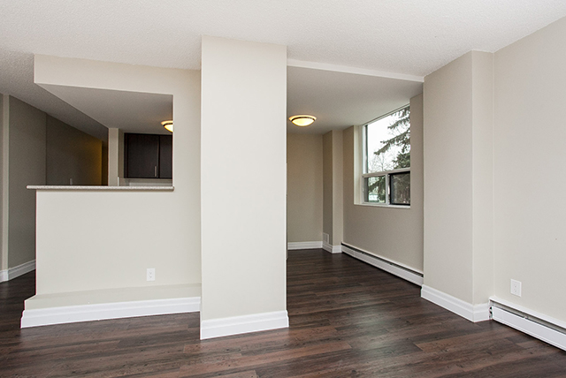 2 bedroom apartments for rent Edmonton at Grandin Tower ...