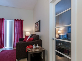 Studio / Bachelor Independent living retirement homes for rent in Plateau Mont-Royal at Maison Urbaine Papineau - Photo 09 - RentersPages – L19526