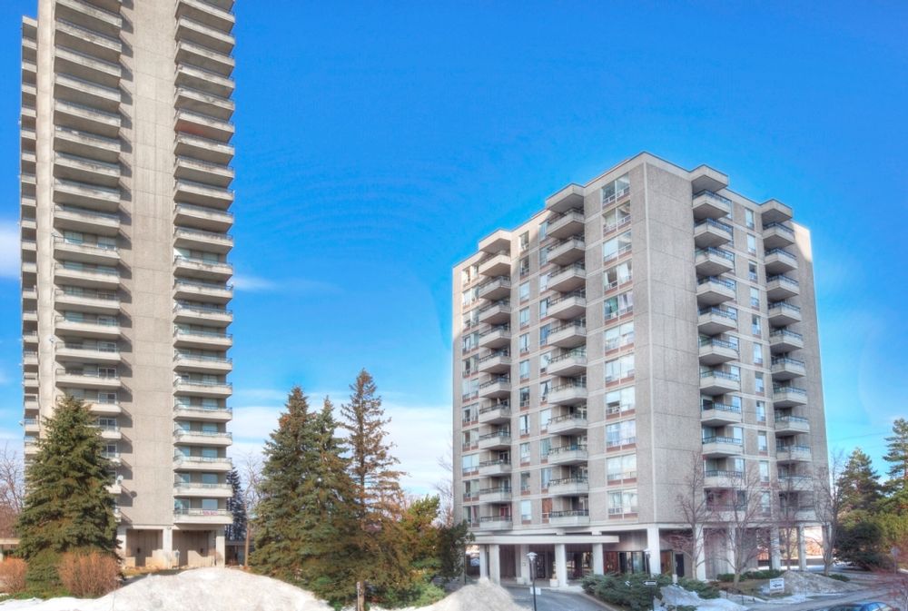 1 bedroom Apartments for rent in Ottawa at Island Park Towers - Photo 07 - RentersPages – L23644