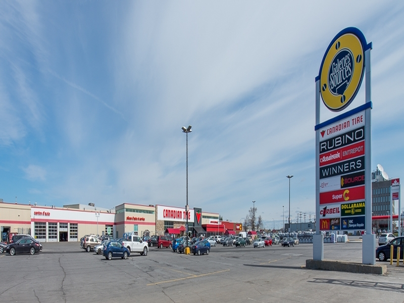 Shopping center for rent in Dollard-des-Ormeaux at Galeries-des-Sources - Photo 09 - RentersPages – L180991