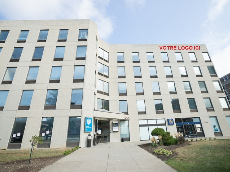 General office for rent in Cote-St-Luc at 5757-Cavendish - Photo 03 - RentersPages – L182909