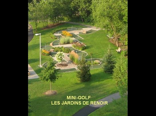 3 bedroom Independent living retirement homes for rent in Laval at Les Jardins de Renoir - Photo 01 - RentersPages – L19480