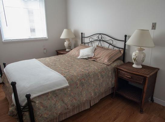 2 bedroom Independent living retirement homes for rent in La Cite-Limoilou at Jardins Le Flandre - Photo 10 - RentersPages – L19553