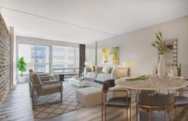 2 bedroom Apartments for rent in Quebec City at Place du Parc - Photo 01 - RentersPages – L407135
