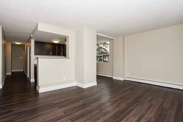 1 bedroom apartments for rent Edmonton at Grandin Tower ...