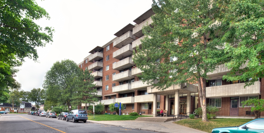 1 bedroom Apartments for rent in Kirkland at Promenade Canvin - Photo 05 - RentersPages – L9540