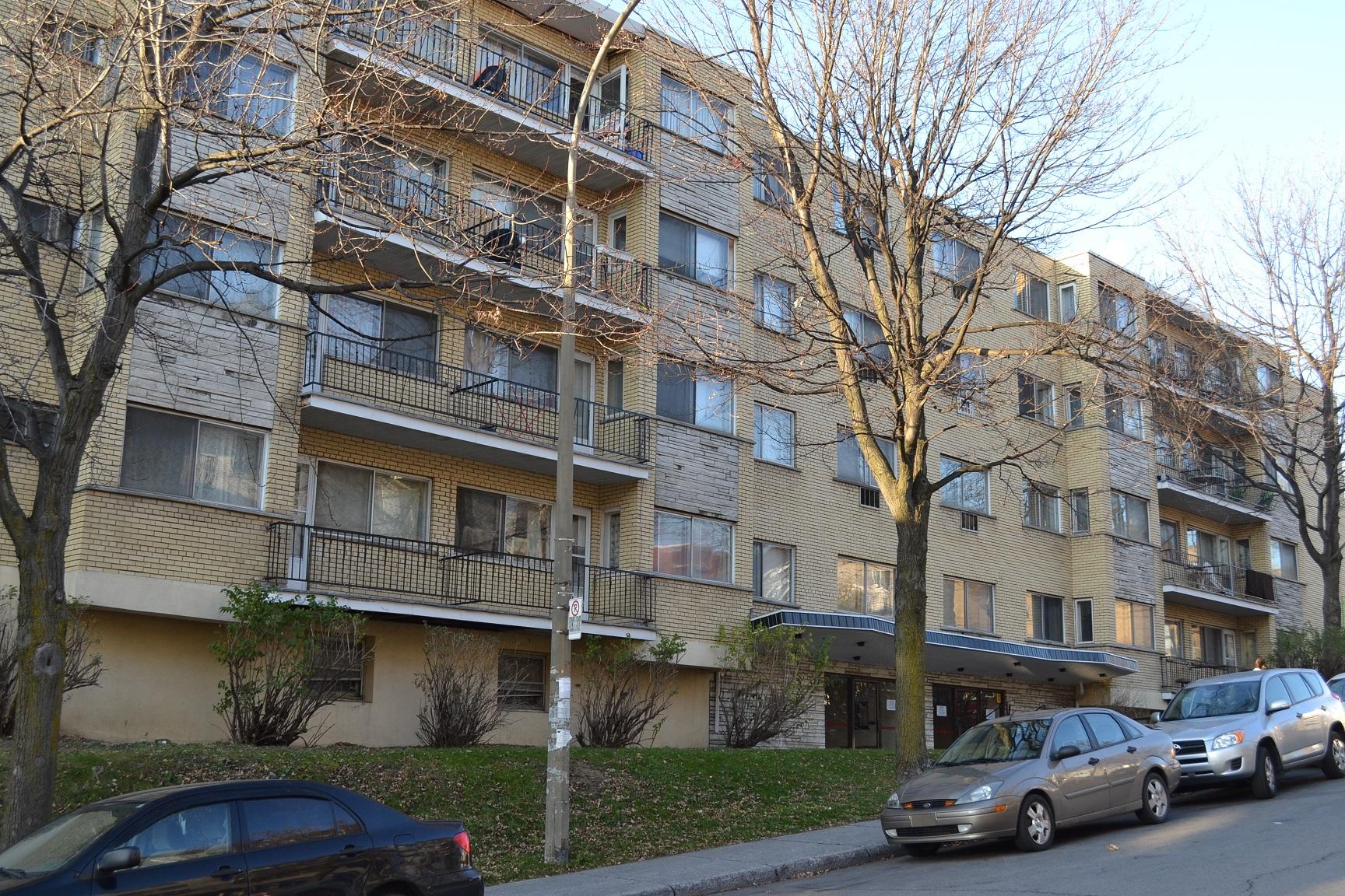 2 bedroom Apartments for rent in Cote-des-Neiges at 2615-2625 Kent - Photo 03 - RentersPages – L20674