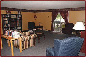 1 bedroom Independent living retirement homes for rent in Kanata at Fairfield Manor - Photo 03 - RentersPages – L31026