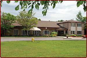 1 bedroom Independent living retirement homes for rent in Kanata at Fairfield Manor - Photo 06 - RentersPages – L31026