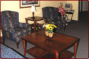 1 bedroom Independent living retirement homes for rent in Kanata at Fairfield Manor - Photo 09 - RentersPages – L31026