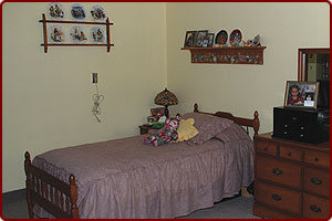 1 bedroom Independent living retirement homes for rent in Kanata at Fairfield Manor - Photo 10 - RentersPages – L31026