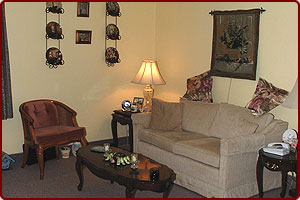 1 bedroom Independent living retirement homes for rent in Kanata at Fairfield Manor - Photo 11 - RentersPages – L31026