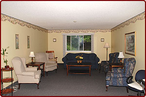 1 bedroom Independent living retirement homes for rent in Kanata at Fairfield Manor - Photo 12 - RentersPages – L31026