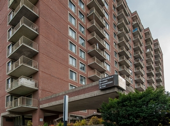 1 bedroom Independent living retirement homes for rent in Montreal-North at Complexe Gouin-Langelier - Photo 11 - RentersPages – L19520